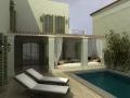 Τριώροφο κτίριο κατοικιών - Κουκούλι Δήμου Πατρέων