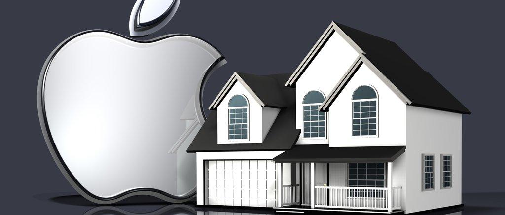 Πλατφόρμα για «έξυπνα» σπίτια απο την Apple