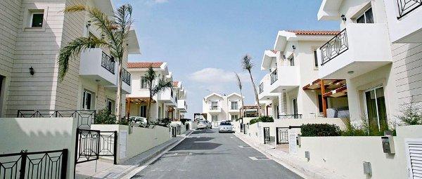 Αύξηση συναλλαγών στην Κύπρο
